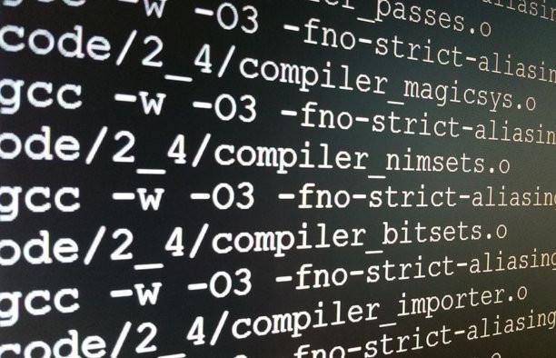 Course Image Konstrukcja kompilatorów 2018